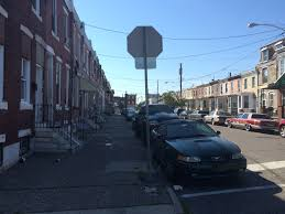 Rowhouses How Does Housing Stock Affect Urban Revitalization