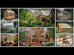 Backyard Green House by How To Build Your Own Professional Backyard Greenhouse With