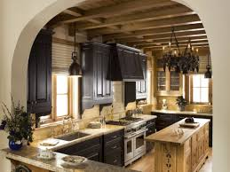 cabin kitchen design 25 best small kitchen design ideas decorating solutions for small