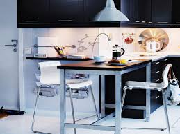 kitchen table for small apartment