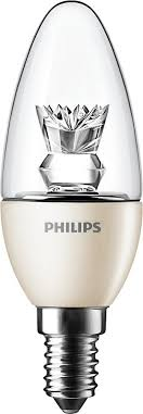 philips led candle light bulbs philips led candle 6w 40w e14 dimmable the light bulb shop light