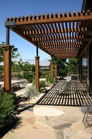 Backyard Pergolas Ideas Backyard Structures Archives Yard Surfer