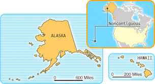 alaska and hawaii on us map interactives united states history map fifty states