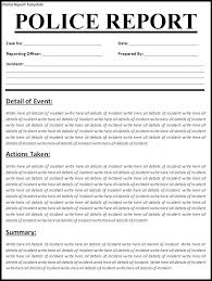 best report format template printable sle report template form laywers template