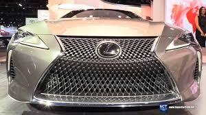 lexus lc 500 detroit 2016 2018 lexus lc500 exterior and interior walkaround 2017 detroit