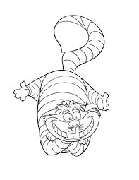 classic alice wonderland coloring pages tea