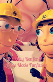 bee bee movie fanfiction wattpad
