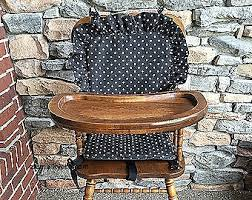elegant high chair pads and cushions tsuma kyoto com