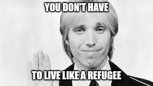 tom petty young imgflip