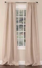 Lined Burlap Curtain Panels Emdee International Burlap Collection Foil Burlap Drapery Panel