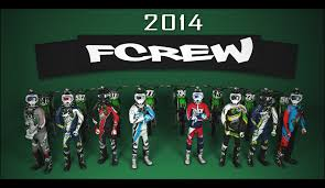 Hd Designs Outdoors by Team Fcrew B2r Design Outdoors 2014 Mx Simulator