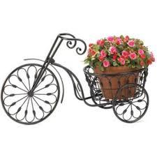 amazon com summerfield terrace nostalgic bicycle home garden