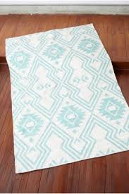 Colorful Aztec Rug Rugs Earthbound Trading Co