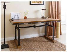 Distressed Office Desk Distressed Desk Ebay