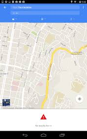 Here Maps Android Android How To Launch Route Activity On Google Maps Without