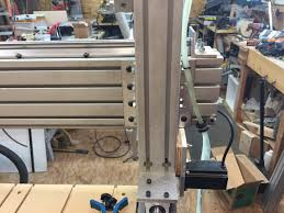diy cnc router original design router forums