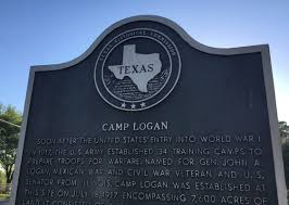 the great war lessons from the camp logan riots still echo today