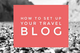 Delaware how to start a travel blog images How to make a travel blog guide png