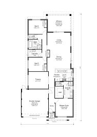 San Remo Floor Plans The San Remo Redink Homes