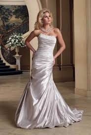 silver wedding dresses for brides tolli silver gown archives weddings romantique