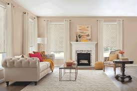 jcpenney home decor curtains decorating elegant living room design with 3 day blinds and white