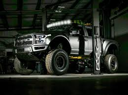 Ford Raptor Plow Truck - murdered 2017 luxury raptor est value 350 000 builder
