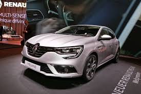 megane renault 2015 all new renault megane gets detailed w videos