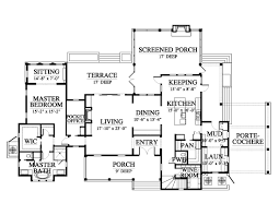 diane u0027s farmhouse 133100 house plan 133100 design from allison