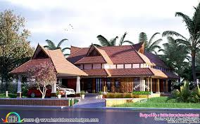 home design kerala traditional new traditional kerala home design
