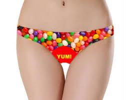 scary clown women u0027s panties underwear halloween