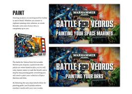 40k gw battle for vedros website spotted spikey bits