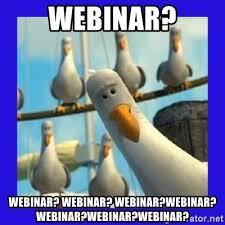 Webinar Meme - webinar webinar webinar webinar webinar webinar webinar webinar