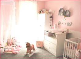 déco chambre de bébé fille lit bébé princesse 53041 decoration chambre bebe fille idee deco