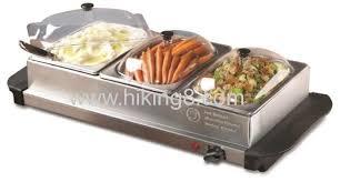 buffet warmer china warning tray manufacturer
