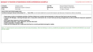 best stewardess resume contemporary simple resume office
