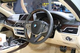 bmw inside 2017 2016 bmw 7 series interior at the 2015 tokyo motor show indian