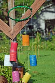 Wind Chimes Diy by Diy Wind Chime For Kids Cage Free Mom