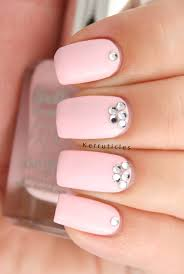 somethings about nail art rhinestone barry m rose hip with rhinestones august polish party kerruticles