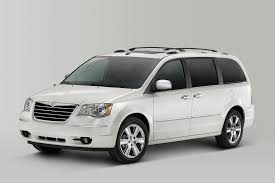 2007 chrysler town and country u2013 strongauto