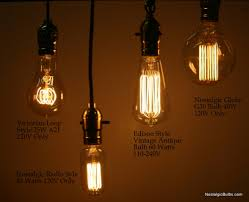 the difference between e26 and e27 bulbs and sockets nostalgic bulbs