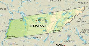 Tennessee Highway Map by Tennessee Eyes Weight Distance Tax To Shore Up State Road Funding