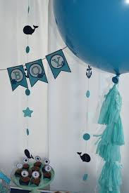 whale baby shower ideas 412 best baby shower ahoy nautical theme images on