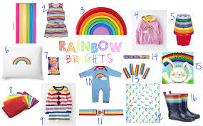 brighten up st patrick u0027s day with these rainbow buys u2026and quick diy