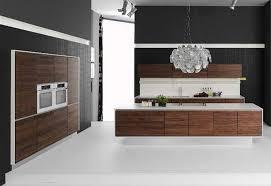 Stylish Kitchen Cabinets Kitchen Brown Cabinets Kitchens Modern Contemporary Kitchen