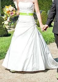 brautkleid lilly gebraucht hochzeitskleid a linien brautkleid