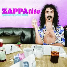 Sofa Frank Zappa Zappa Com U2022 View Topic Zappatite Frank Zappa U0027s Tastiest Tracks