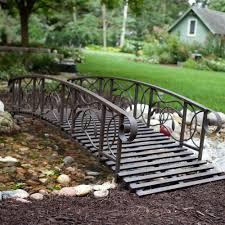 27 new garden bridges metal pixelmari com