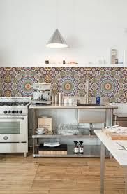 kitchen wall wallpaper maroc