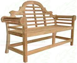 Wholesale Benches Bh17 18 Bench Marlboro 150 180 Teak Bench Furniture Real
