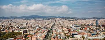 barcelona city view barcelona panoramic room guests rooms hotel arts
